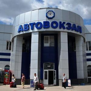 Автовокзалы Бугуруслана