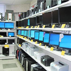 Компьютерные магазины Бугуруслана