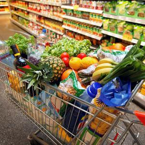 Магазины продуктов Бугуруслана