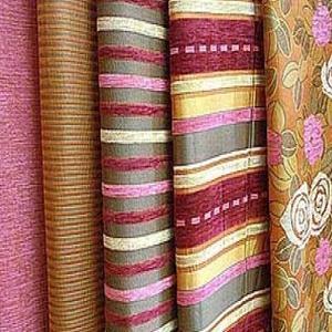 Магазины ткани Бугуруслана