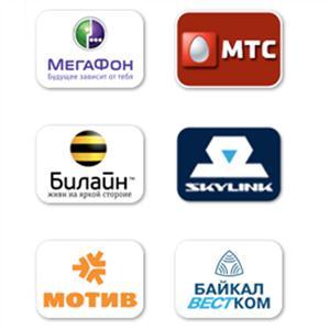 Операторы сотовой связи Бугуруслана