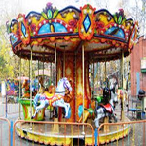 Парки культуры и отдыха Бугуруслана