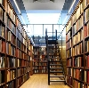 Библиотеки в Бугуруслане