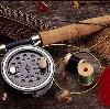 Охотничьи и рыболовные магазины в Бугуруслане