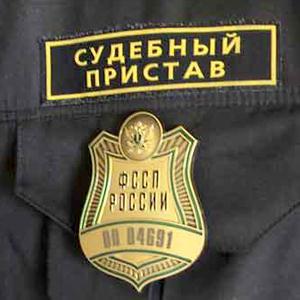 Судебные приставы Бугуруслана