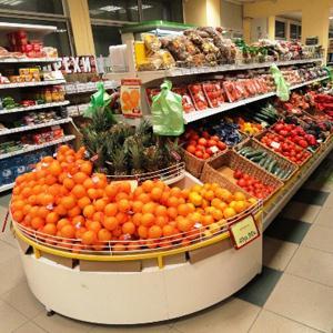 Супермаркеты Бугуруслана