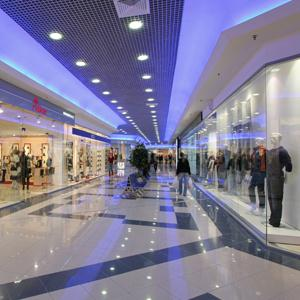 Торговые центры Бугуруслана